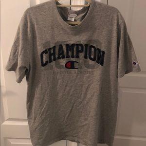 Classic champion tee shirt